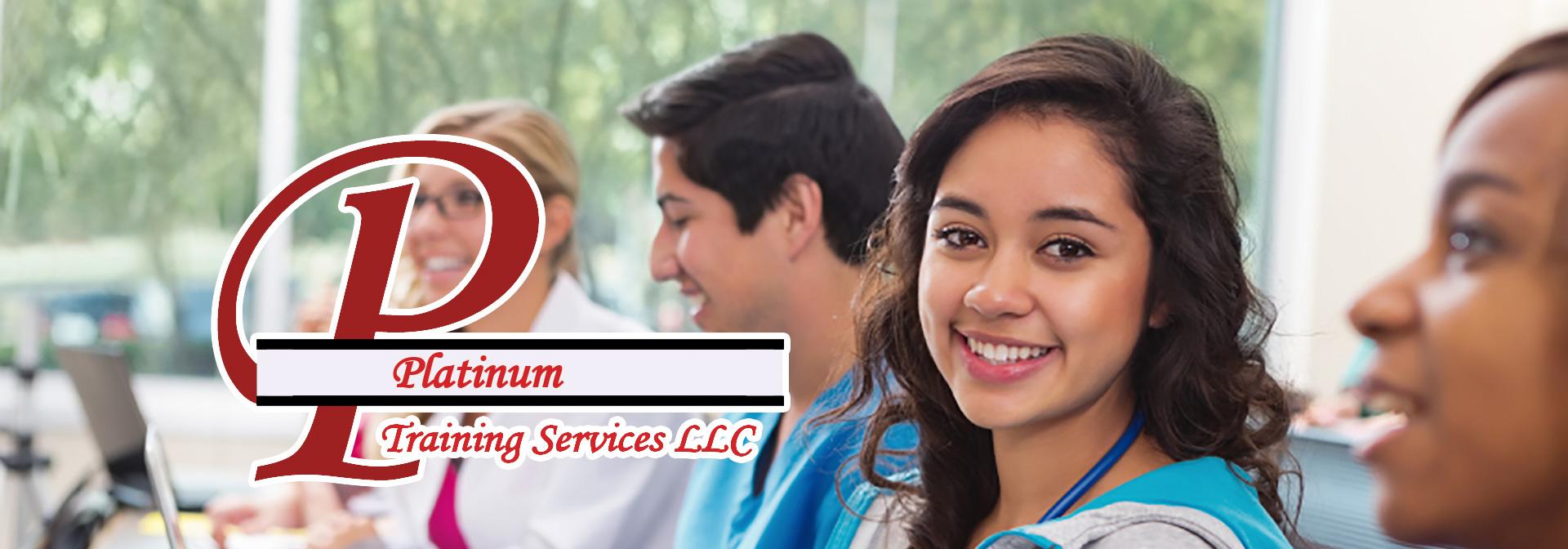 Platinum Training Services Llc Caregiver Training Program